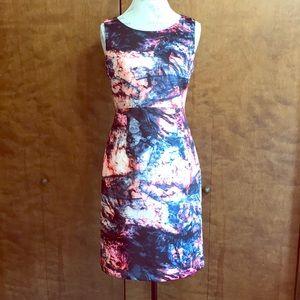 Designer Cynthia Rowley Scuba Dress